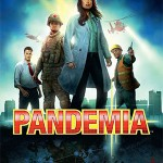 Portada de Pandemic por Homoludicus