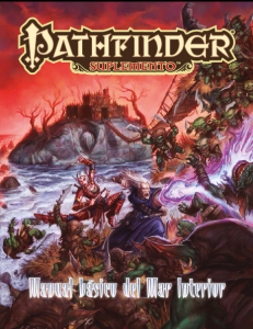 Pathfinder, Mar Interior