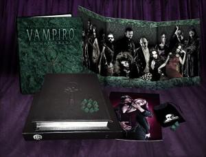 Vampiro, recompensas
