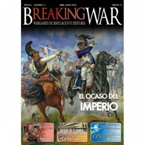 BreakingWAR 11