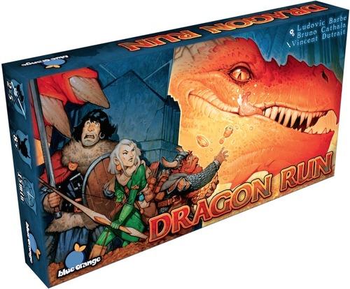 caja de dragon run
