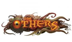 Los Otros, logo