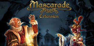 Mascarade extension alquimista vs princesa