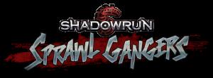 Shadowrun, Sprawl Gangers, Logo