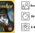 Ficha de juego de Splendor