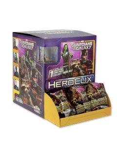 Heroclix, Guardianes de la Galaxia caja