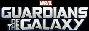 Heroclix, Guardianes de la Galaxia logo
