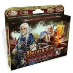 Pathfinder Wizard Class deck