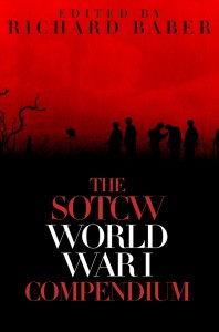 SOTCW WWI, portada