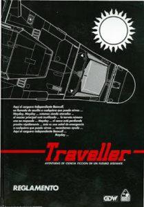 Traveller, reglamento