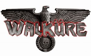 Walküre, logo