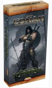 Age of Conan JdM - Adventures in Hyboria