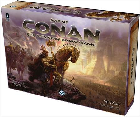 Age of Conan JdM
