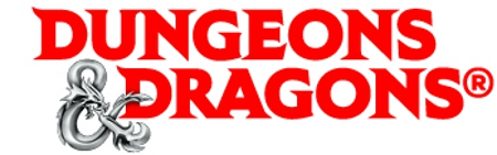 Logotipo de la nueva edición de Dungeons and Dragons