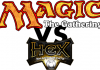 Hex de cryptozoic vs Magic de WotC
