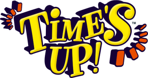 Time´s Up Academy Asmodee