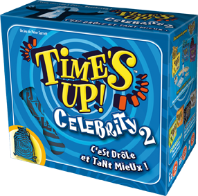 Time´s Up! Celebrity 2