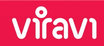 Logotipo de Viravi Edicions