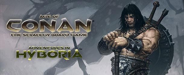 Age of Conan, logo