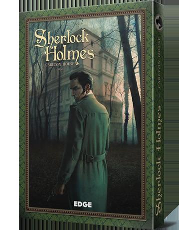Sherlock Holmes, Carlton House