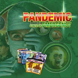 State of Emergency, la nueva expansión de Pandemic, llegará en 2015