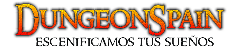 DungeonSpain logo