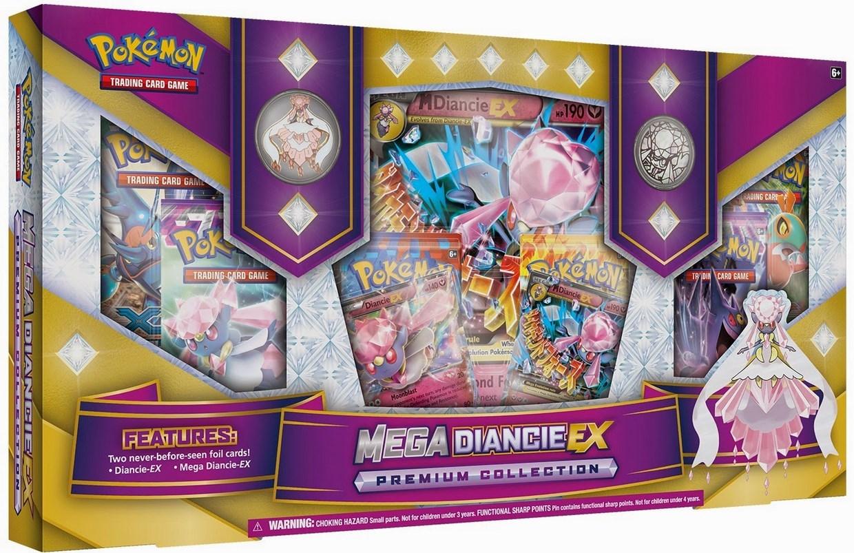 Segundo pack de la nueva expansión de Pokémon TGC
