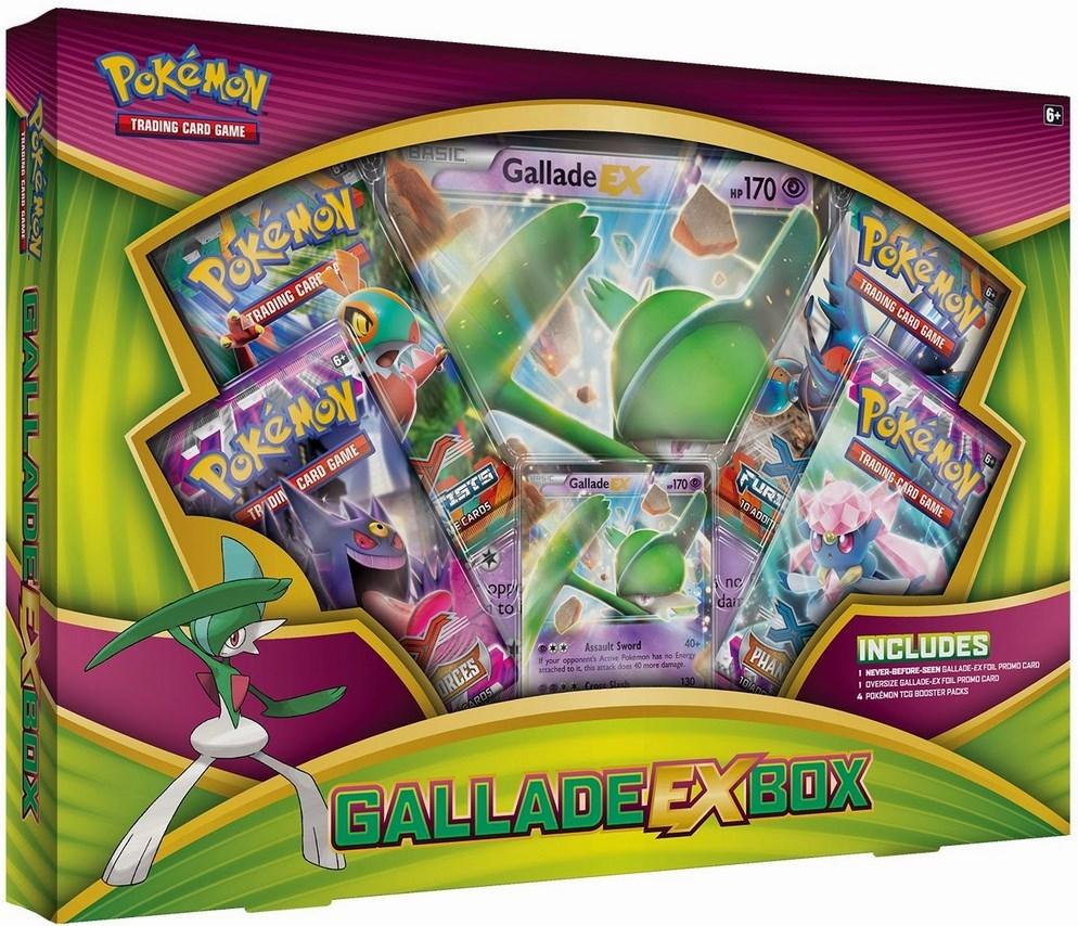 Nueva expansión de Pokémon TGC