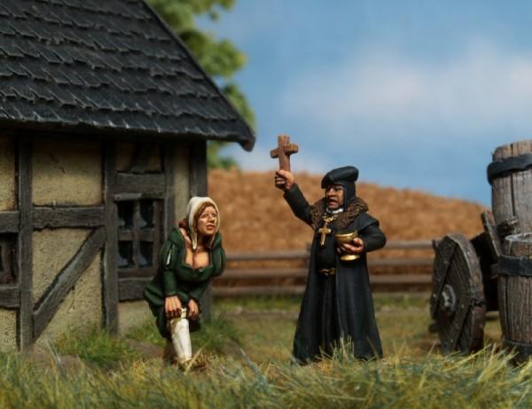 Ejemplo de Pro Gloria Miniatures