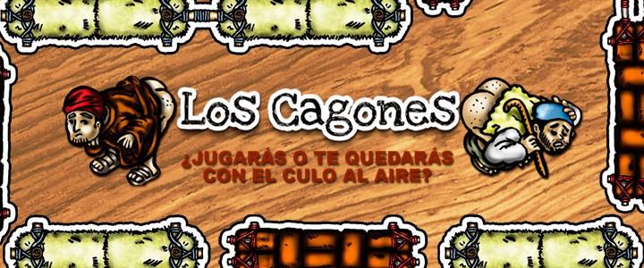 Imagen del juego Los Cagones de Darbel