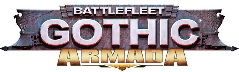 Battlefleet Gothic, Armada, logo