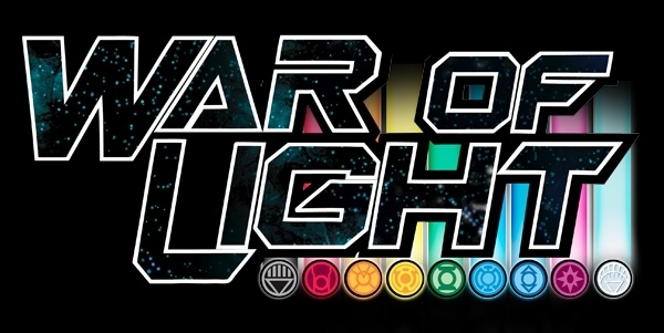 DC Comics Dice Masters: War of Light a la venta en agosto