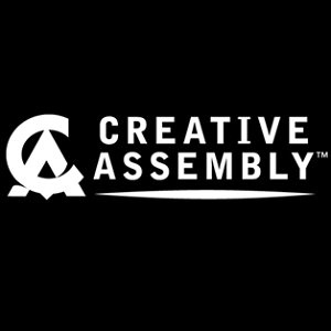 Logotipo de Creative Assembly