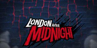 Portada de London After Midnight