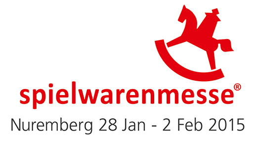 Logotipo de la feria de Nuremberg