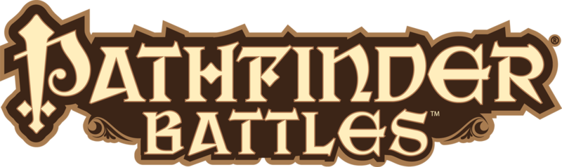 Pathfinder Battles Logo
