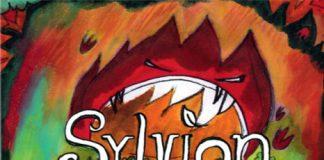 Portada de Sylvion de Z-man Games