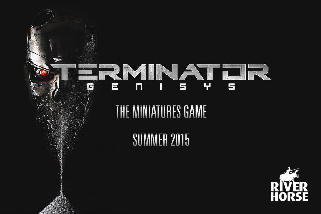 Terminator Genesis, cartel