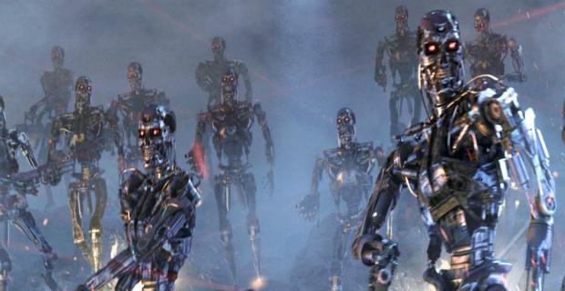 Terminator Genisys, film