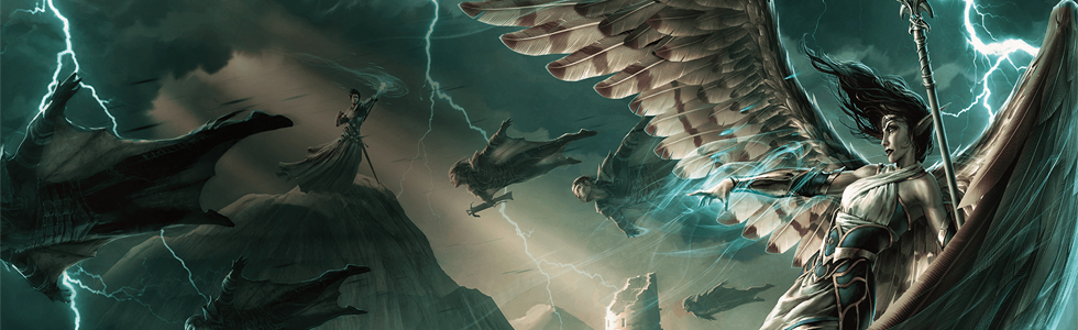 Dungeons&Dragons, slide