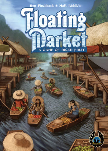 Portada de Floating Market