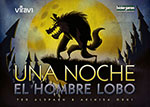 Portada en castellano de one night ultimate werewolf