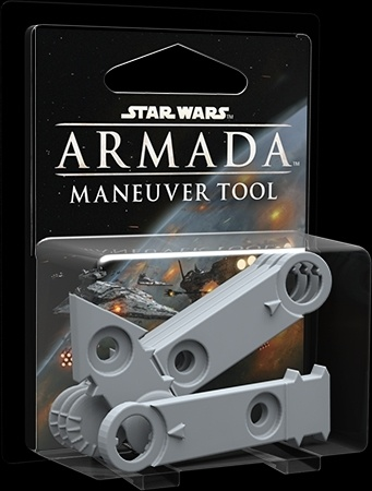 Star Wars Armada, Blister Regla de movimiento