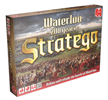 Stratego Waterloo caja