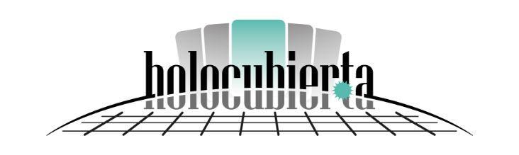 Ediciones Holocubierta, logo division juegos