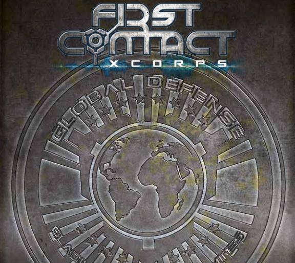 First Contact, portada pdf