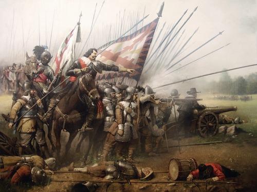Arte gráfico de Holy Roman Empire