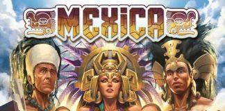 Portada de Mexica