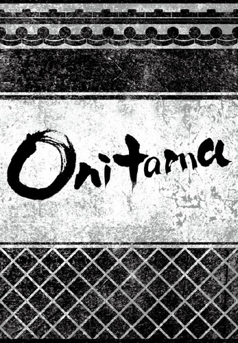 Portada de Onitama