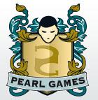Logotipo de Pearl Games